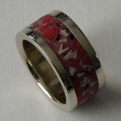 pink-granite-wedding-band-2