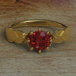 beautiful_rose_engagement_ring_gold_2