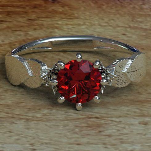 beautiful_rose_engagement_ring_white_gold_17